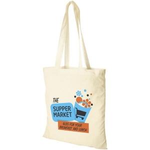 Produit personnalisable sac shopping totebag 100 grammes