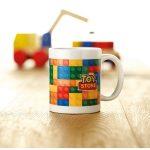 Produit personnalisable Mug promotionnel personnalisé
