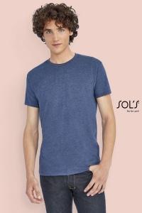 Produit personnalisable T-Shirt Imperial FIT  Homme 190 grammes