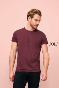 Produit personnalisé T-Shirt Regent FIT  Homme 150 grammes Tshirt personnalisé