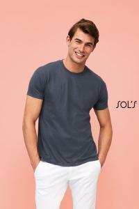 Produit personnalisé T-Shirt Regent Homme 150 grammes BLANC Tshirt personnalisé