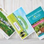 Produit personnalisé Sachet de graines Papeterie à planter