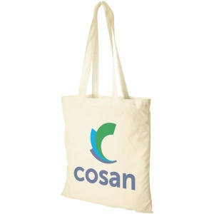 Produit personnalisable sac shopping totebag 180 grammes