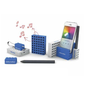 Produit personnalisable Set Office Blocks