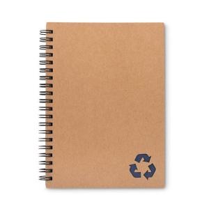 Produit personnalisable Carnet en papier de pierre