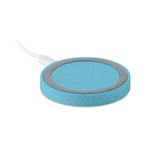 Produit personnalisable Chargeur telephone à induction BIO