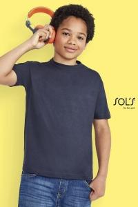 Produit personnalisé T-Shirt Regent Enfants 150 grammes Tshirt personnalisé
