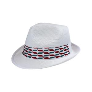 Produit personnalisable Chapeau en paille synthétique Braz