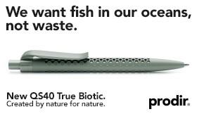 Nouveau QS40 truc biotic by Prodir
