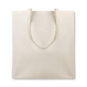 Produit personnalisé Sac shopping personnalisable - Coton Bio Sac personnalisé