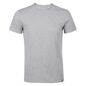 Produit personnalisé Tee shirt homme col rond Made in France promotionnel Tshirt femme personnalisé