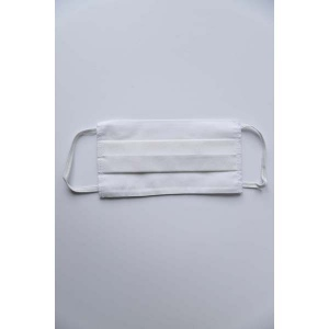 Produit personnalisé Masque en tissu lavable Made In France personnalisable COVID 19