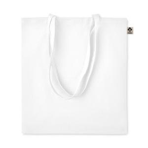 Produit personnalisé Sac shopping promotionnel en coton bio Sac personnalisé