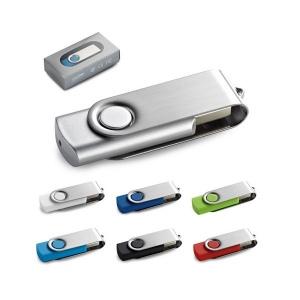 Produit personnalisé Clé USB 4GO High Tech