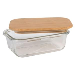 Produit personnalisé Boite à déjeuner promotionnel Lunchbox bio