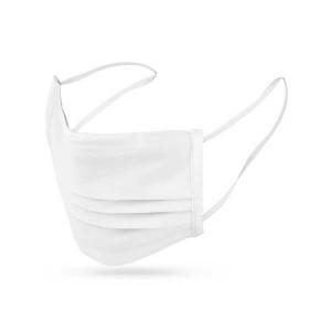 Produit personnalisé Masque en tissu réutilisable avec ajustement nasal COVID 19