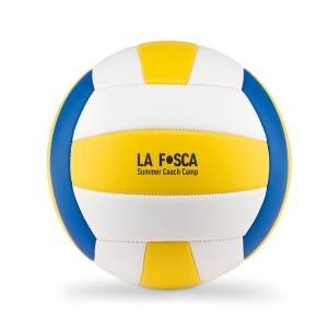 Produit personnalisé Ballon de Volley en PVC Sport