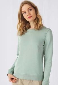 Produit personnalisé Sweat-shirt Bio promotionnel Sweat-Shirt
